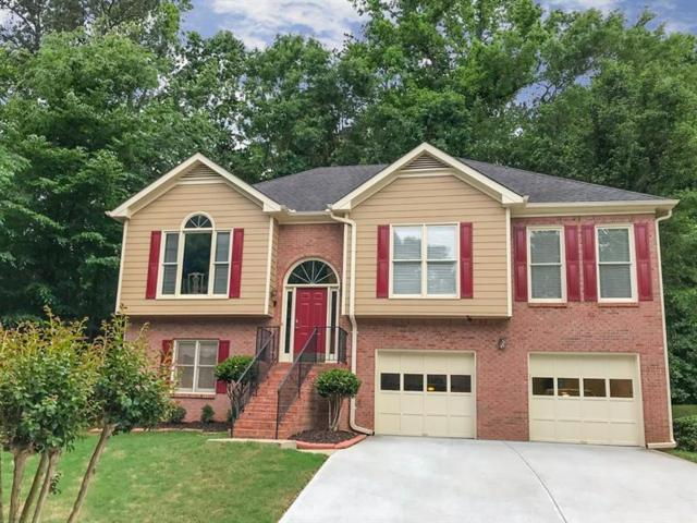 3484 Bonneville Way, Suwanee, GA 30024 (MLS #6012211) :: The Bolt Group