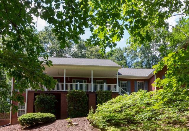 245 Sutallee Ridge Lane NE, Canton, GA 30184 (MLS #6012440) :: RE/MAX Paramount Properties