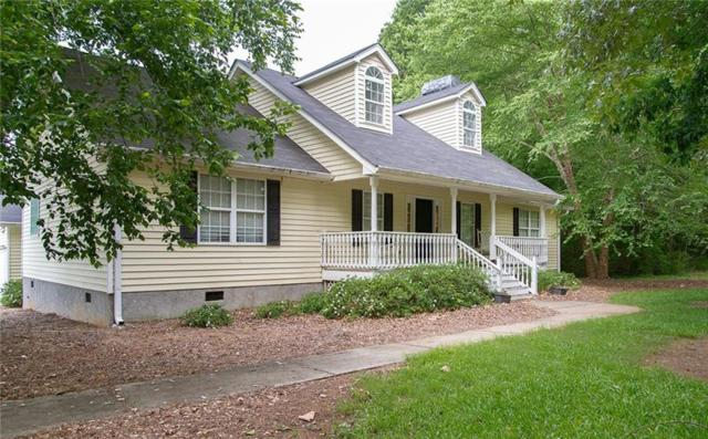 125 Thomas Trail, Meansville, GA 30256 (MLS #6012470) :: North Atlanta Home Team