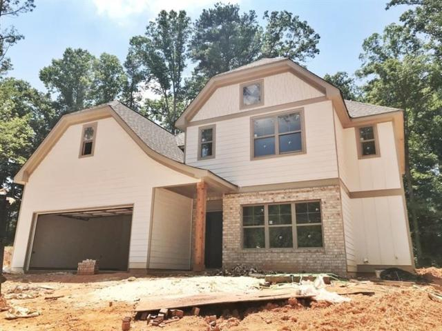 127 Stonegate Court, Dallas, GA 30157 (MLS #6012743) :: The Hinsons - Mike Hinson & Harriet Hinson