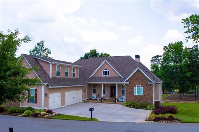 434 Vanderbilt Parkway, Newnan, GA 30265 (MLS #6012865) :: RE/MAX Paramount Properties
