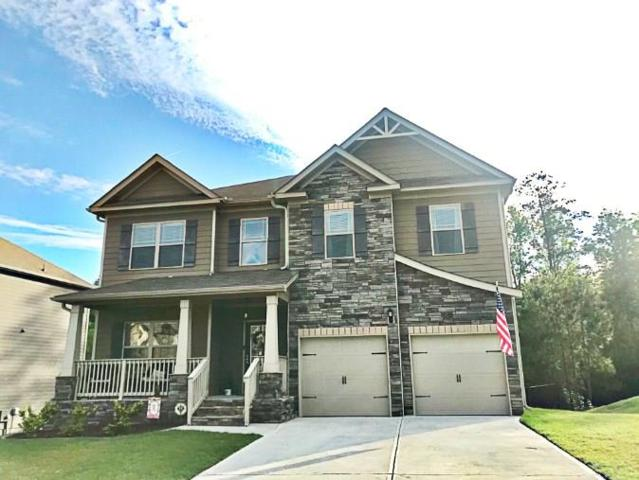 450 Silver Oak Drive, Dallas, GA 30132 (MLS #6012990) :: The Russell Group