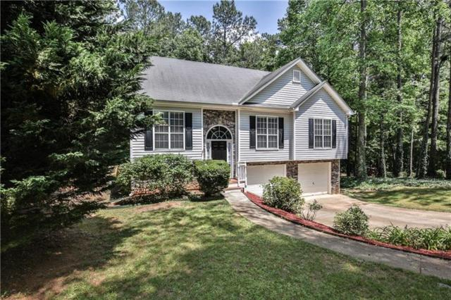5940 Savannah Drive, Cumming, GA 30040 (MLS #6013181) :: Ashton Taylor Realty