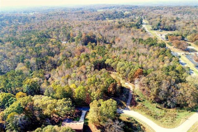 150 Garrison Trail, Canton, GA 30115 (MLS #6013459) :: North Atlanta Home Team