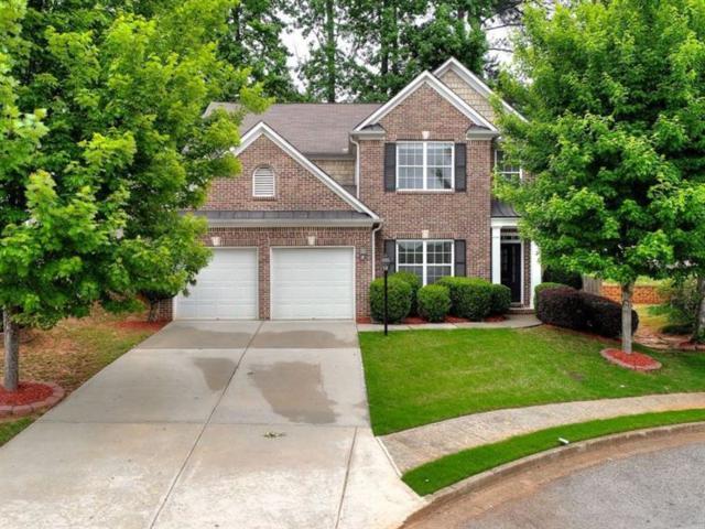 6494 Mimosa Circle, Tucker, GA 30084 (MLS #6013858) :: The Russell Group