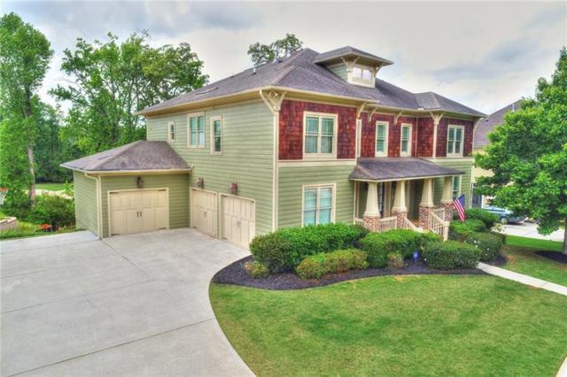 6405 Grand Reunion Drive, Hoschton, GA 30548 (MLS #6013993) :: Rock River Realty