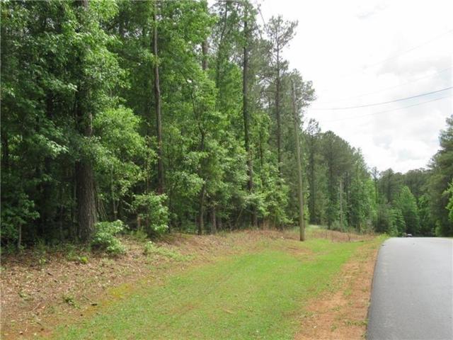 0 Rao Drive, Monroe, GA 30655 (MLS #6013997) :: Iconic Living Real Estate Professionals