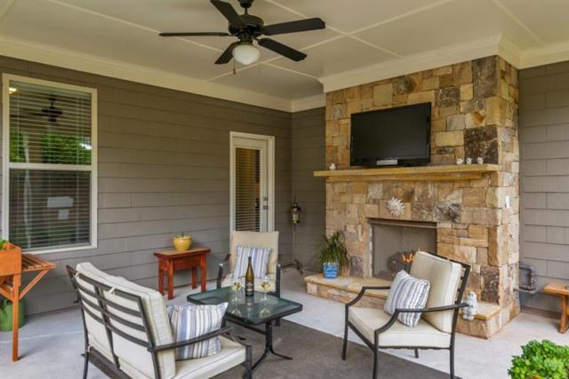 111 Still Pine Bend, Smyrna, GA 30082 (MLS #6014460) :: Rock River Realty