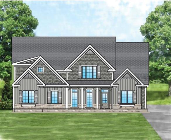 402 Canyon Creek Landing, Canton, GA 30114 (MLS #6014679) :: Path & Post Real Estate