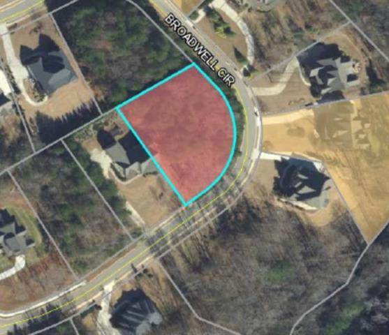 4549 Broadwell Circle, Flowery Branch, GA 30542 (MLS #6014772) :: RE/MAX Paramount Properties