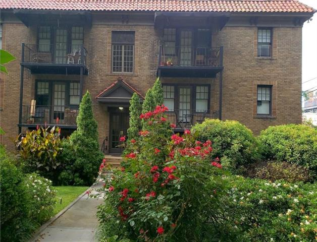 677 Somerset Terrace C2, Atlanta, GA 30306 (MLS #6015100) :: Carr Real Estate Experts