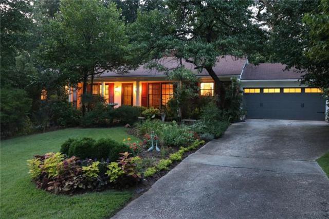 84 Silverwood Road NE, Sandy Springs, GA 30342 (MLS #6015401) :: North Atlanta Home Team