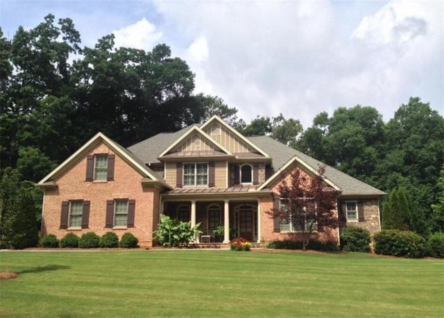 607 Ashford Estates Avenue, Canton, GA 30115 (MLS #6015437) :: North Atlanta Home Team