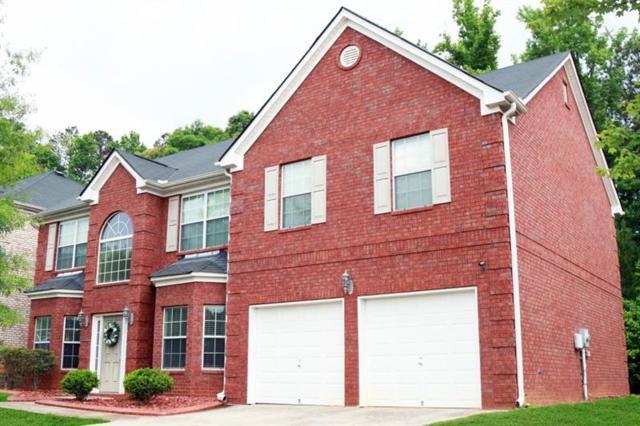4027 Hammock Trace, Atlanta, GA 30349 (MLS #6015842) :: RE/MAX Paramount Properties