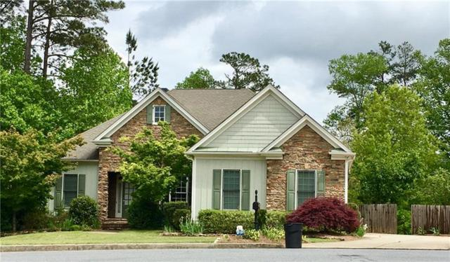 900 Ector Trace, Kennesaw, GA 30152 (MLS #6016388) :: The Hinsons - Mike Hinson & Harriet Hinson