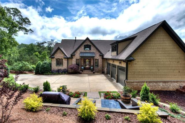 45 Somerset Lane, Cartersville, GA 30121 (MLS #6017065) :: Iconic Living Real Estate Professionals