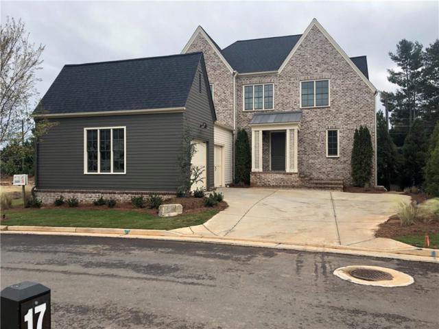 3931 Cash Landing, Marietta, GA 30066 (MLS #6017416) :: North Atlanta Home Team