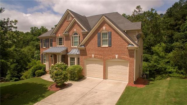 892 Preserve Bluff Drive, Buford, GA 30518 (MLS #6017538) :: The Hinsons - Mike Hinson & Harriet Hinson