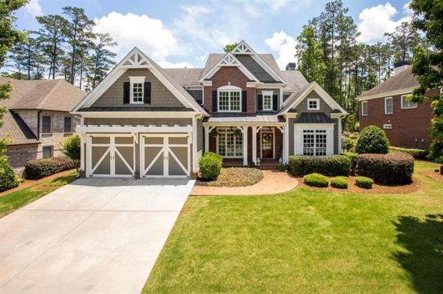 2157 Whitekirk Street NW, Kennesaw, GA 30152 (MLS #6017958) :: North Atlanta Home Team