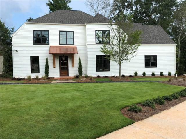 3920 Cash Landing, Marietta, GA 30066 (MLS #6018472) :: The Cowan Connection Team