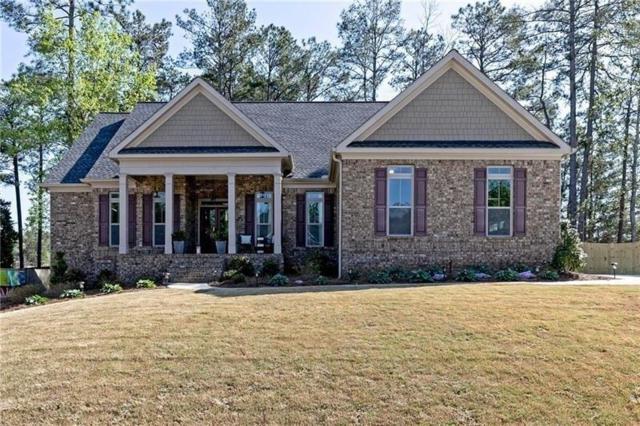 3928 Bridgewater Lane NW, Acworth, GA 30101 (MLS #6018562) :: RE/MAX Paramount Properties