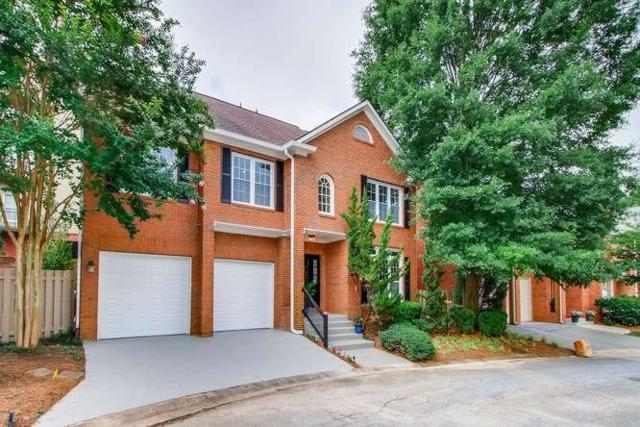 384 Angier Court NE, Atlanta, GA 30312 (MLS #6018699) :: Carr Real Estate Experts