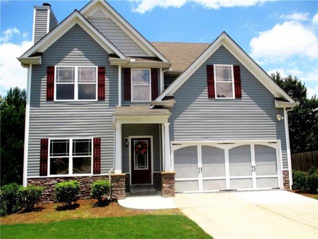 1352 W Summer Hill Court W, Sugar Hill, GA 30518 (MLS #6018846) :: RE/MAX Paramount Properties