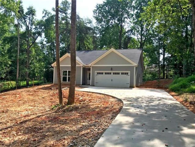 9775 Windsor Way, Gainesville, GA 30506 (MLS #6018905) :: RE/MAX Paramount Properties