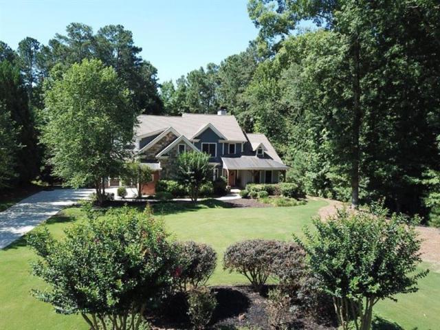 305 Arbor Green Lane, Alpharetta, GA 30004 (MLS #6019158) :: North Atlanta Home Team