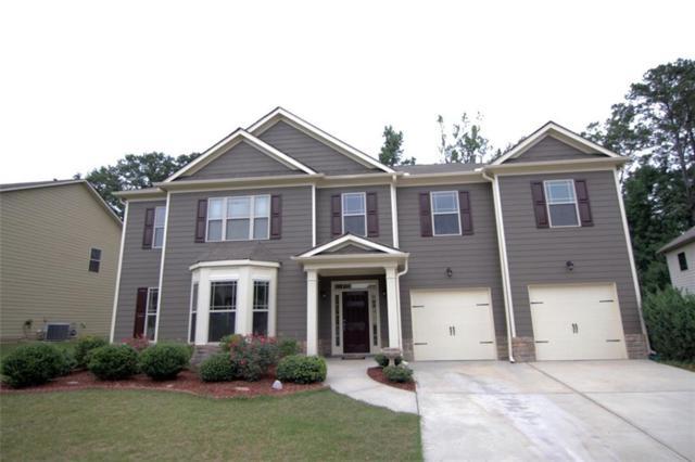 3588 Adams Landing Drive, Powder Springs, GA 30127 (MLS #6019190) :: RE/MAX Paramount Properties