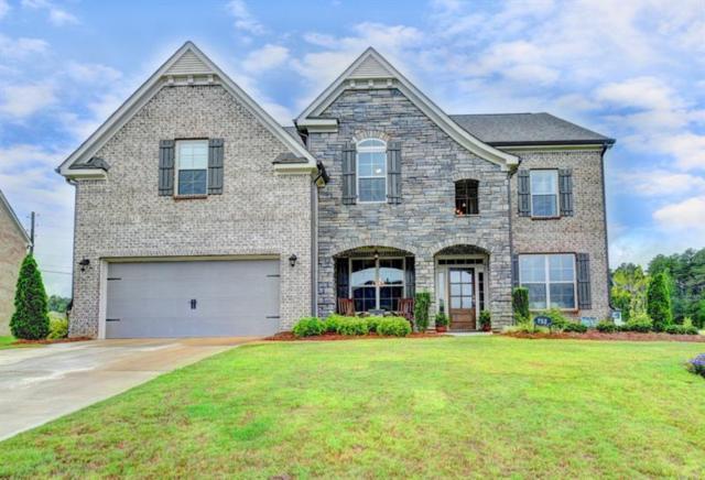 752 Faraday Circle, Suwanee, GA 30024 (MLS #6019361) :: North Atlanta Home Team