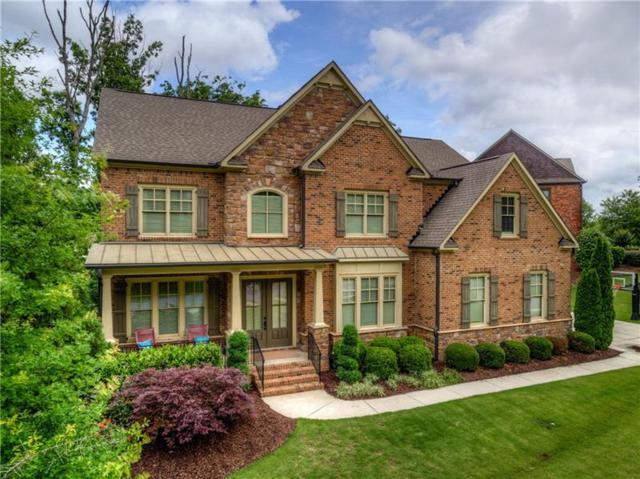 1710 Bramble Bush Way, Suwanee, GA 30024 (MLS #6019742) :: Iconic Living Real Estate Professionals