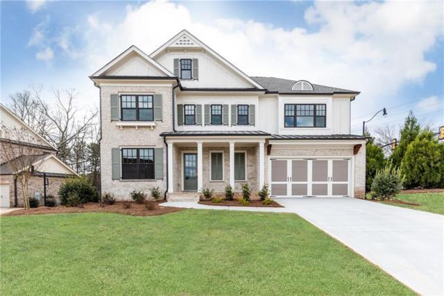 12737 Ruths Farm Way, Alpharetta, GA 30004 (MLS #6020000) :: North Atlanta Home Team