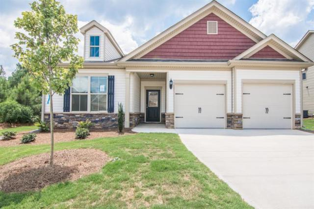 616 Holly Springs Court, Athens, GA 30606 (MLS #6020016) :: The Cowan Connection Team