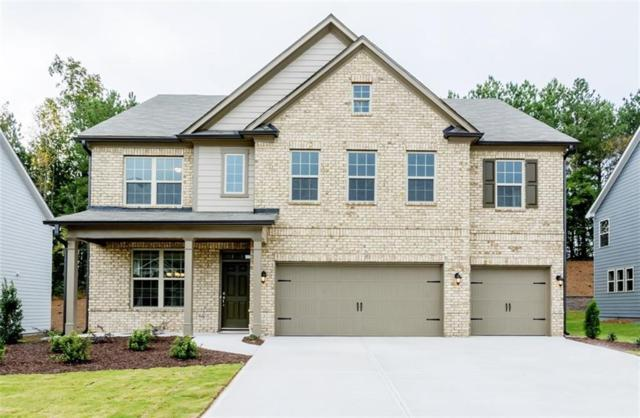 4027 Creekshire Trail, Canton, GA 30115 (MLS #6020176) :: The Hinsons - Mike Hinson & Harriet Hinson