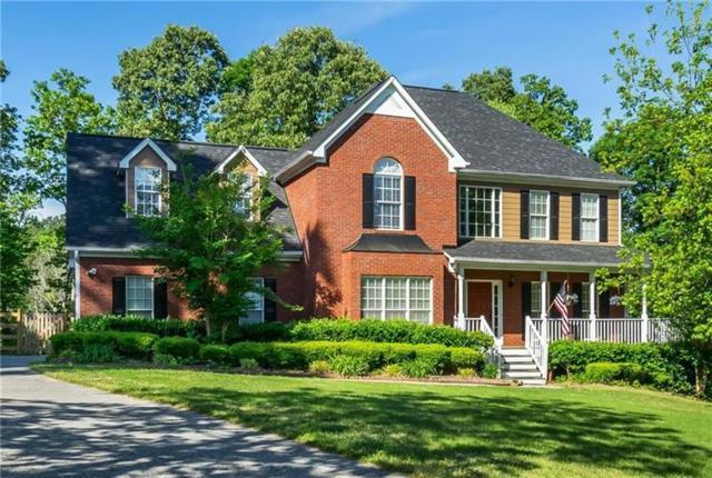 91 Pennsylvania Avenue, Dallas, GA 30132 (MLS #6020180) :: Carr Real Estate Experts