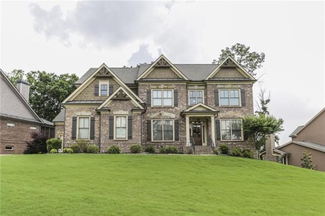 4791 Gablestone Drive, Hoschton, GA 30548 (MLS #6020454) :: RE/MAX Paramount Properties