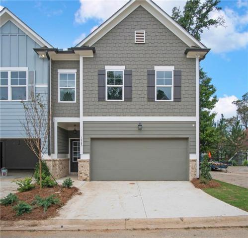 1325 Heights Park Drive SE, Atlanta, GA 30316 (MLS #6020515) :: RE/MAX Paramount Properties