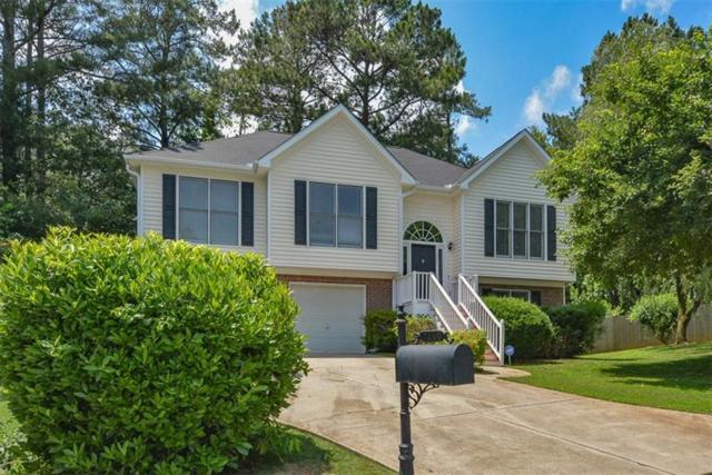 7200 Meadow Gate Way, Woodstock, GA 30189 (MLS #6020521) :: North Atlanta Home Team