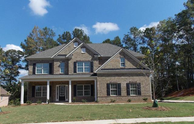 60 Bayberry Hills, Fairburn, GA 30213 (MLS #6020665) :: The Zac Team @ RE/MAX Metro Atlanta