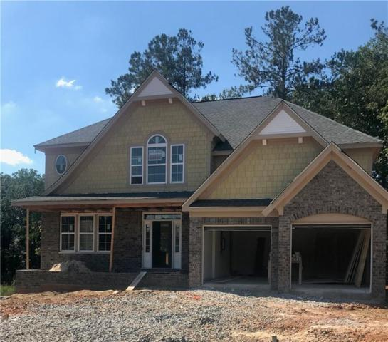 5131 Edgehill Way, Acworth, GA 30101 (MLS #6020744) :: RCM Brokers