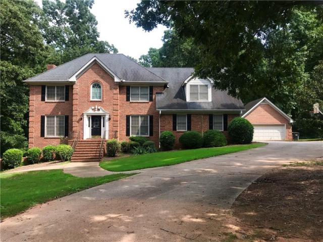 3023 Hanover Lane SE, Conyers, GA 30094 (MLS #6021332) :: The Cowan Connection Team