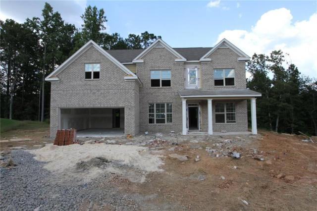 173 Water Oak Drive, Acworth, GA 30101 (MLS #6021372) :: Iconic Living Real Estate Professionals