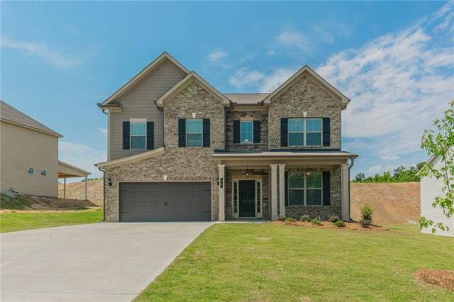 30 Hickory Pointe Drive, Acworth, GA 30101 (MLS #6021374) :: North Atlanta Home Team