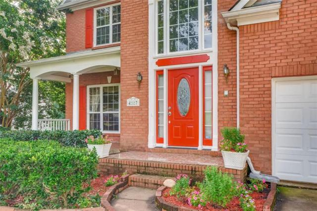 417 Autumn Park Trace, Lawrenceville, GA 30044 (MLS #6021464) :: RE/MAX Paramount Properties