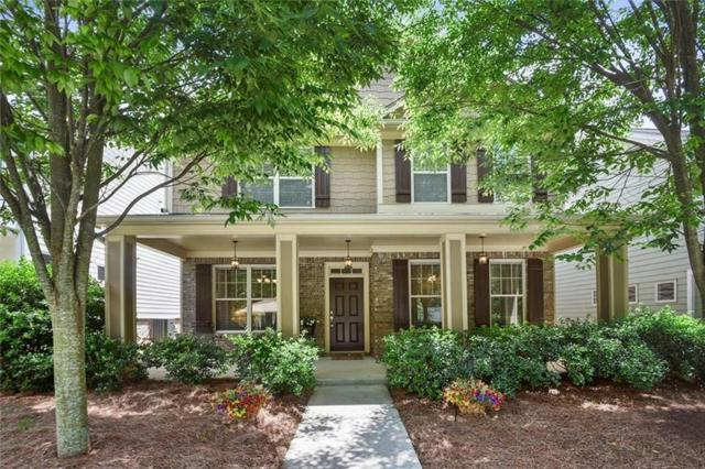 966 Turner Drive SE, Smyrna, GA 30080 (MLS #6021507) :: North Atlanta Home Team
