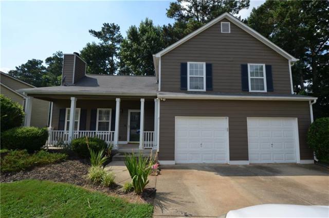 2706 Lake Park Ridge E, Acworth, GA 30101 (MLS #6021521) :: North Atlanta Home Team
