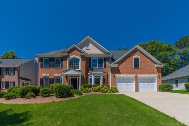 3800 Stonebriar Court, Duluth, GA 30097 (MLS #6021536) :: The Hinsons - Mike Hinson & Harriet Hinson