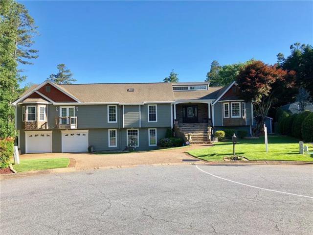 1754 Arrowhead Court, Marietta, GA 30062 (MLS #6021658) :: The Hinsons - Mike Hinson & Harriet Hinson