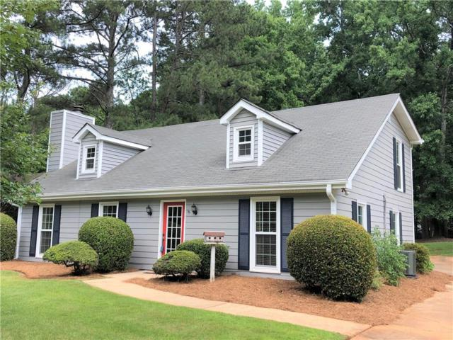 185 Spring Hollow Court, Roswell, GA 30075 (MLS #6021733) :: The Bolt Group